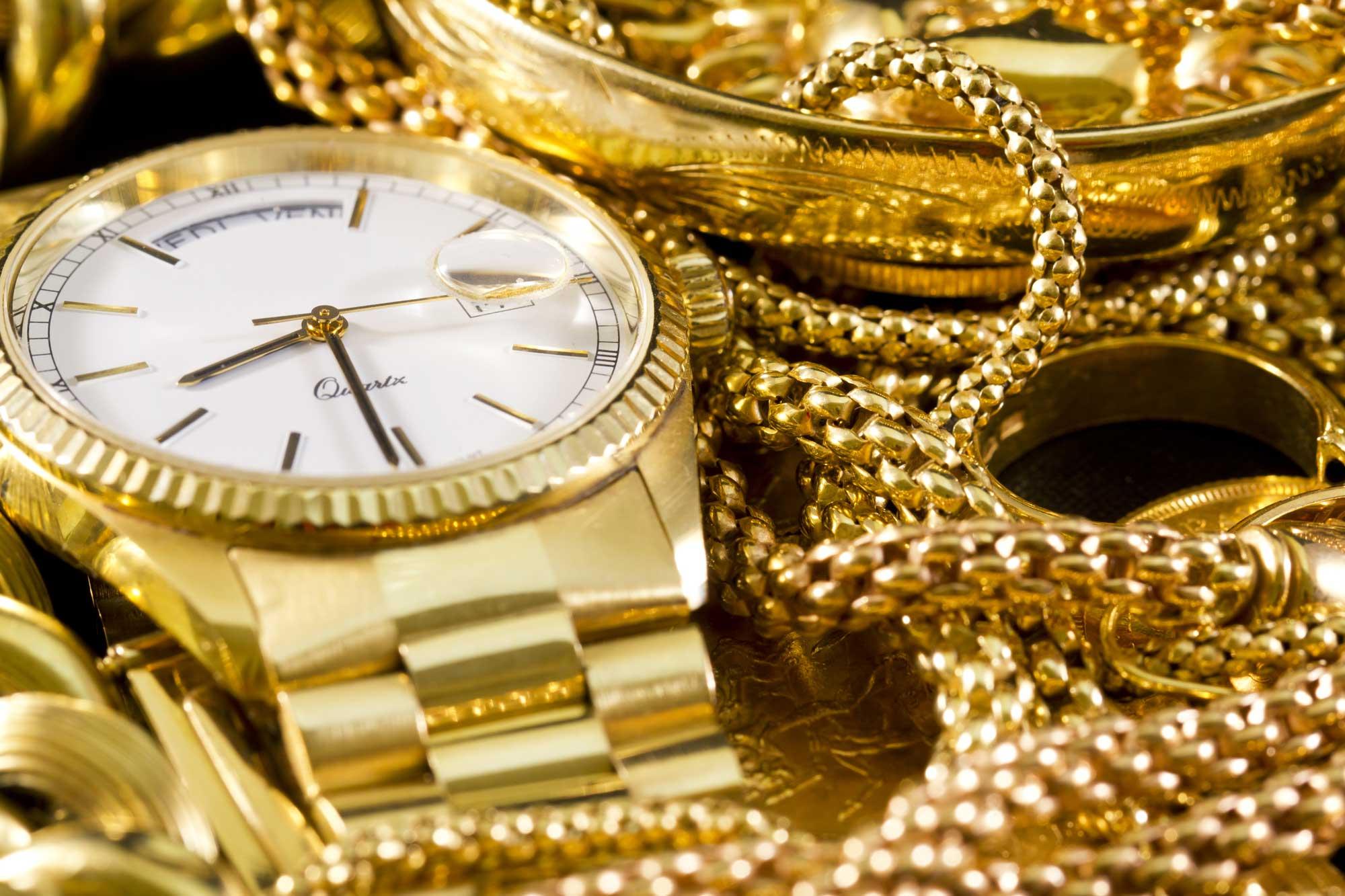 Compro oro Bilbao