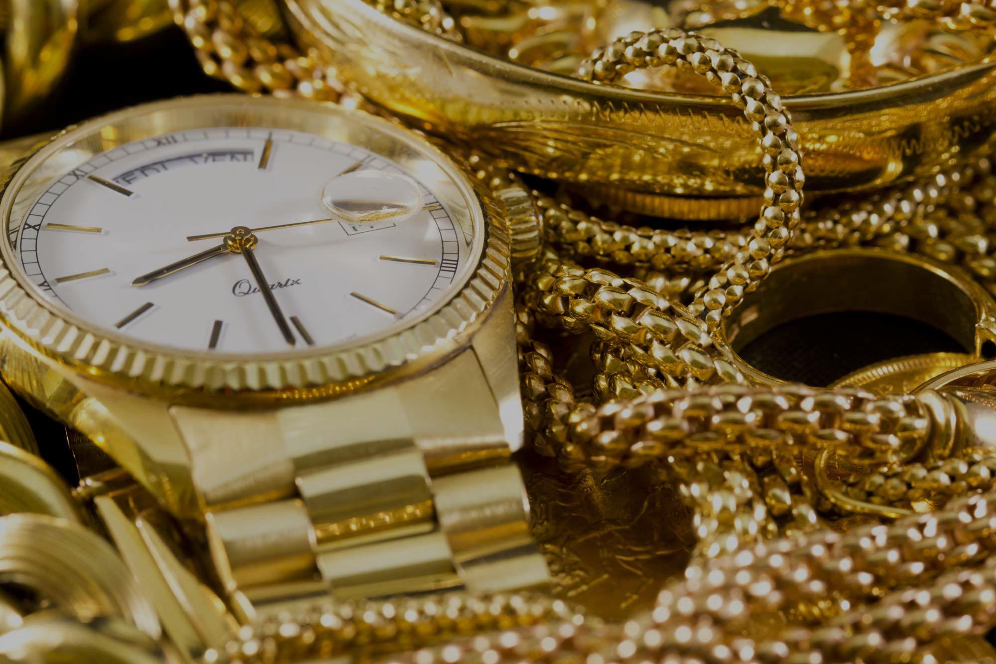 Especialistas en la compra-venta de oro y plata