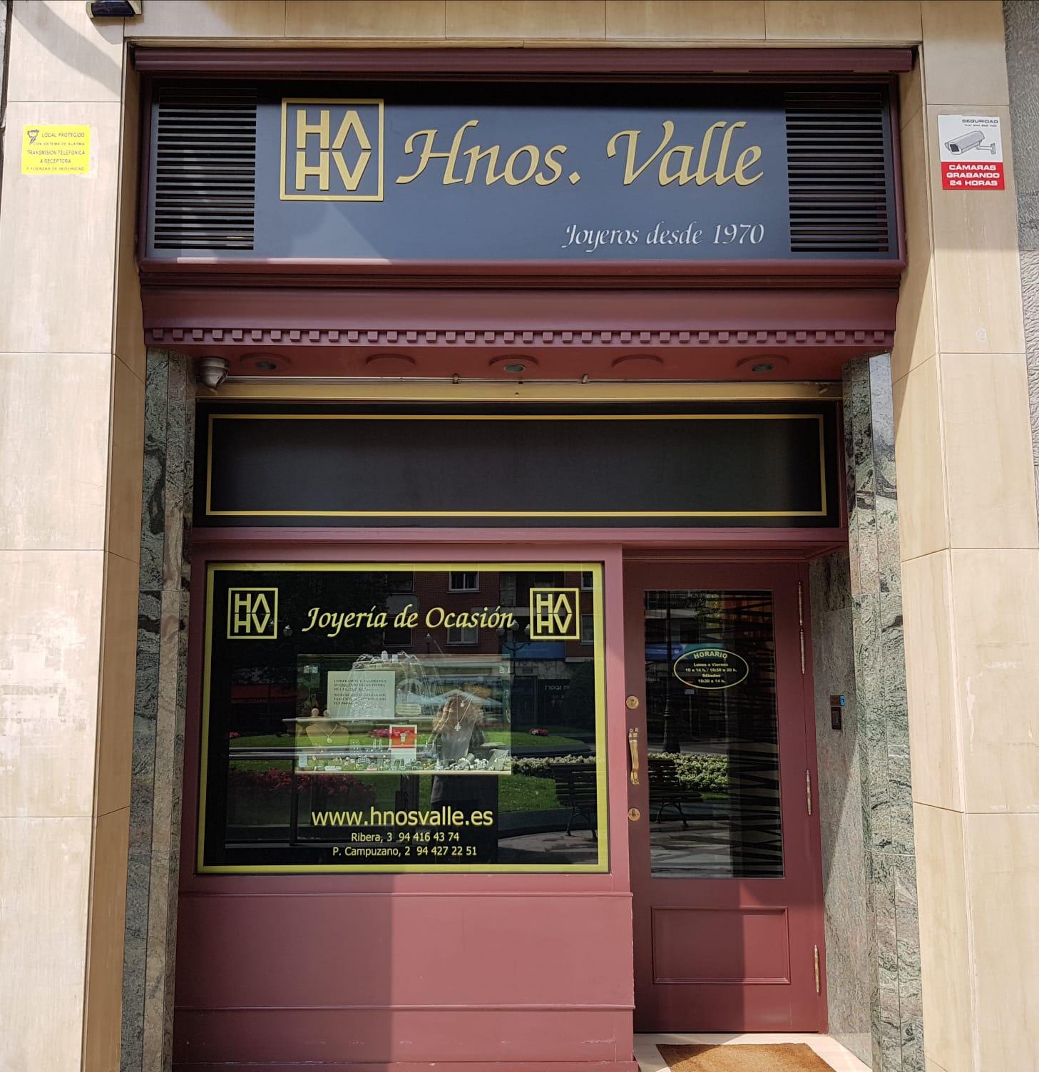 Oro casco viejo Bilbao